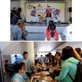1060920參加社團博覽會招生活動